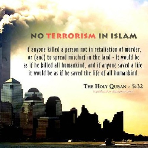 Islamic Quotes About Peace: Quotes About Islam And Peace,.. To Listen And Read The Hol