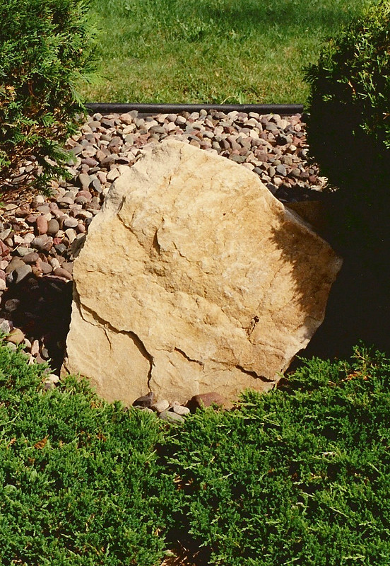 Wisconsin Rock, Neillsville, WI