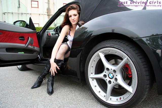 026 Alys BMW Z4