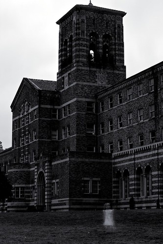 The Haunting at St Edward | by pixidance