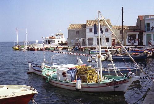 Greek Island Half Marathon