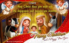 Frases De Amor Fondos De Pantalla Con Frases De Navidad E Flickr