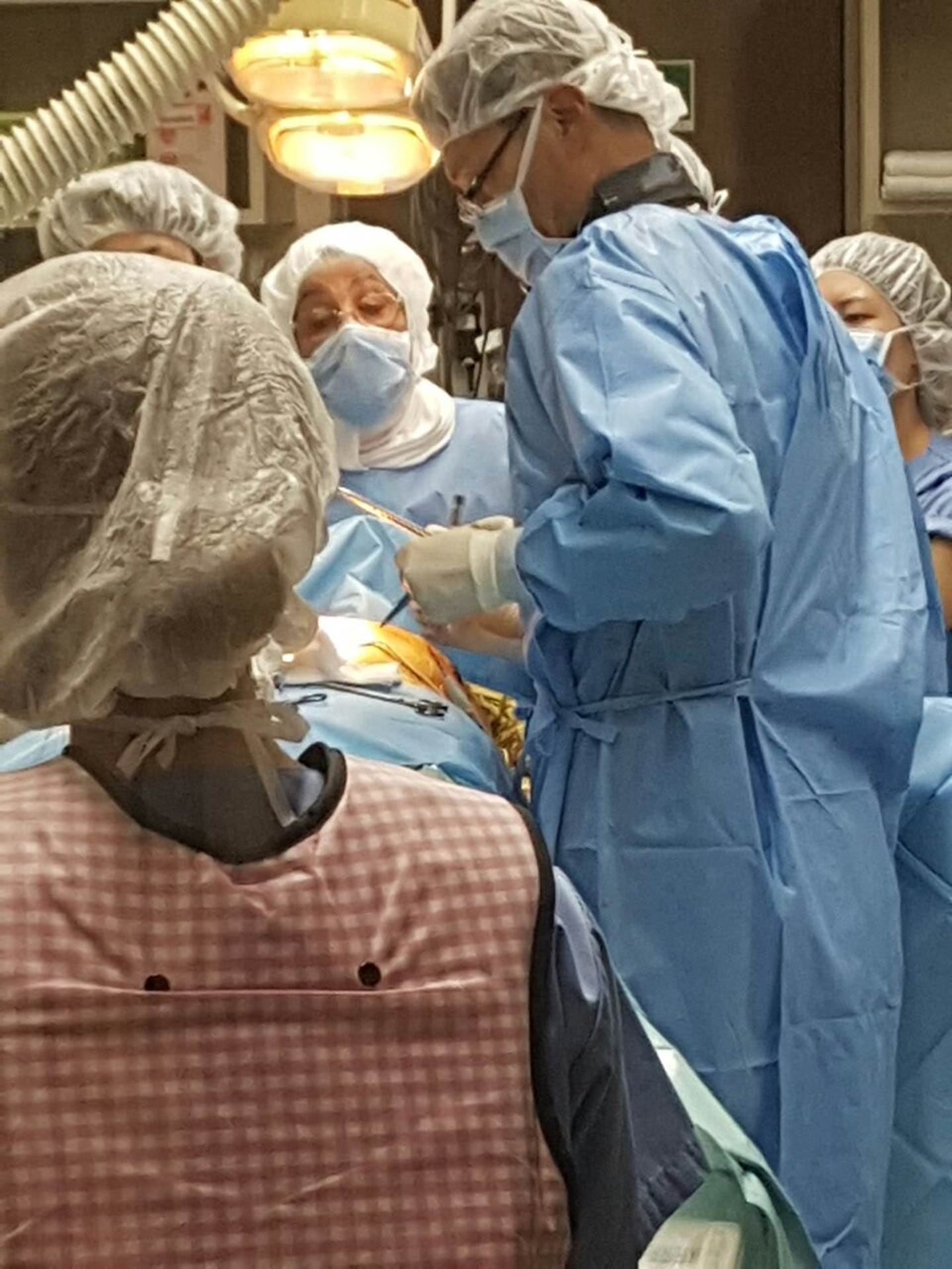 طبيبة كويتية 1