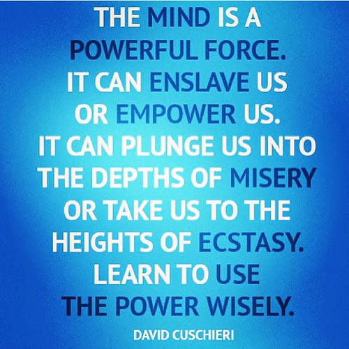 The Mind Is So Powerful Quotes Inspiring Power Quotes Powerful
