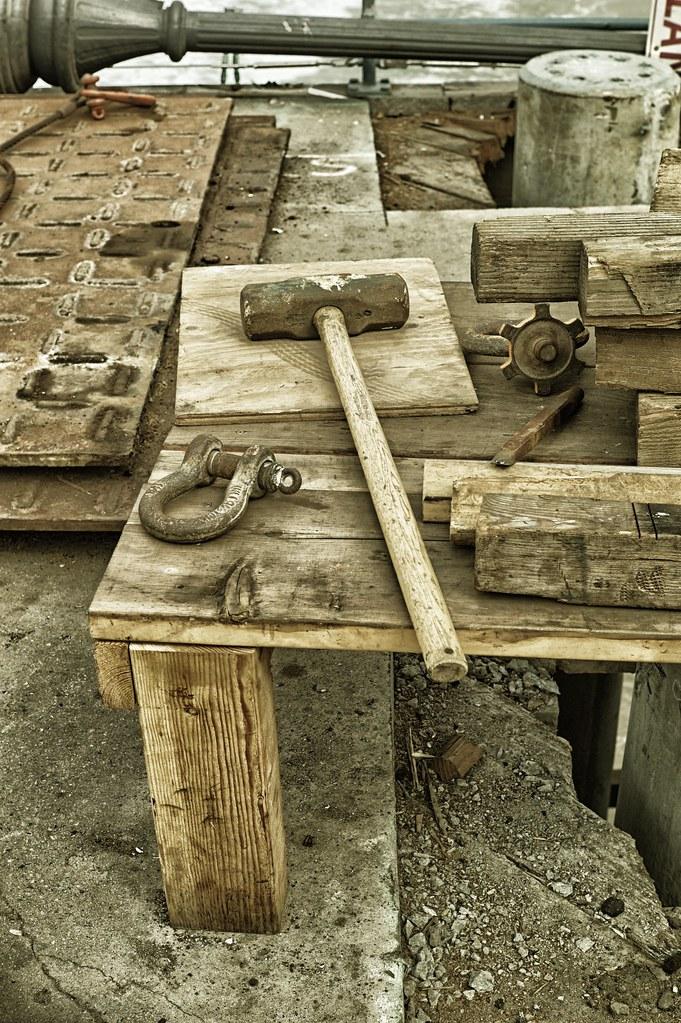 Image result for wood hammer