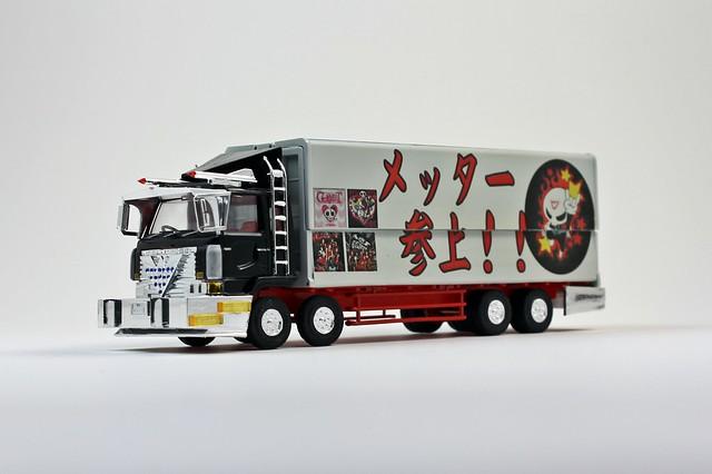 Galmet Truck-C