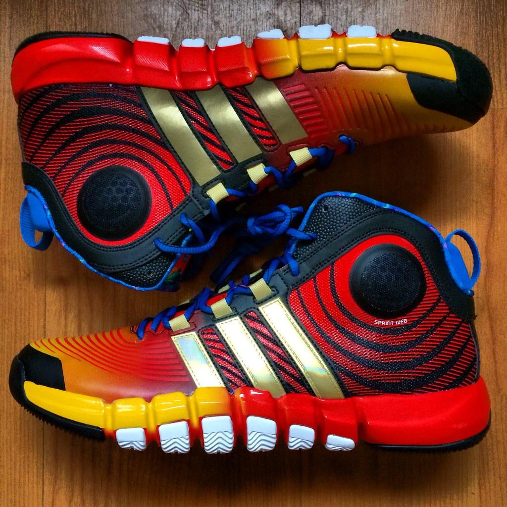 meet c707c 6fb39 adidas d howard 4