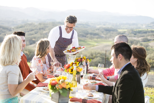 2014 Sunset Supper 147 | by jordanwinery.com