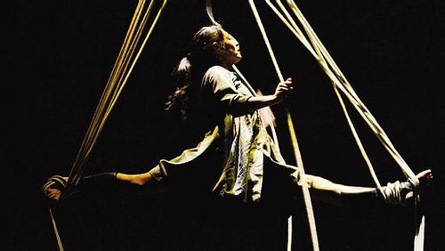 Johann Sebastian Circus_EL GRITO