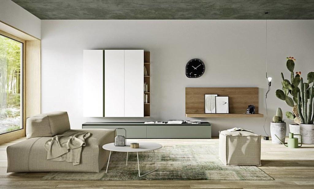 ... Natürlich Farben Für Euer Wohnzimmer! New Natural Finishes From  Novamobili #interior #livingroom #