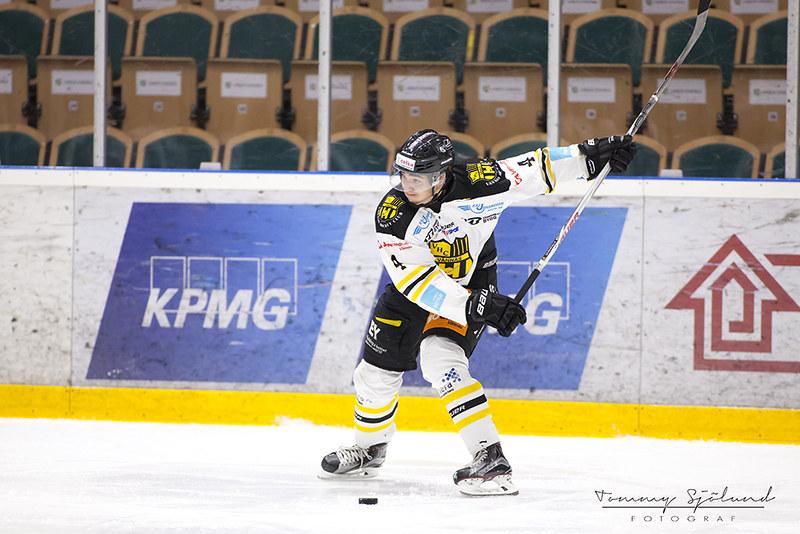 Vännäs HC -TEGS SK 2016-11-30