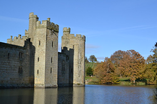 Bodium castle | by Katcha