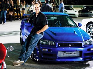 Paul Walker dead- Investigators look at speed, crash impact | by dfirecop
