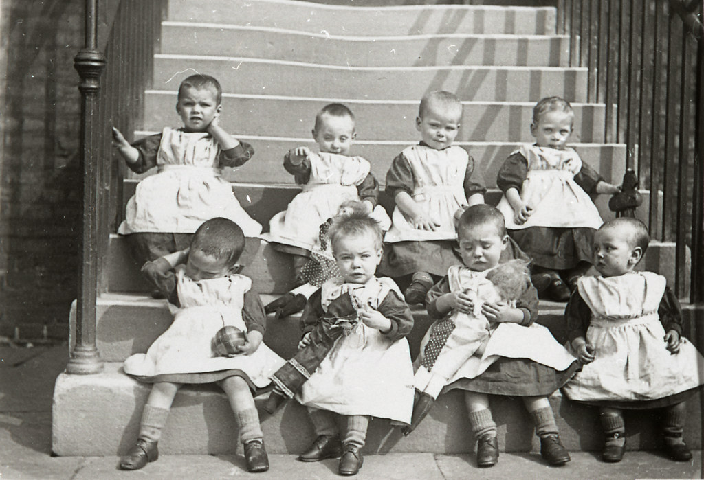 Victorian Workhouse Facts For Kids