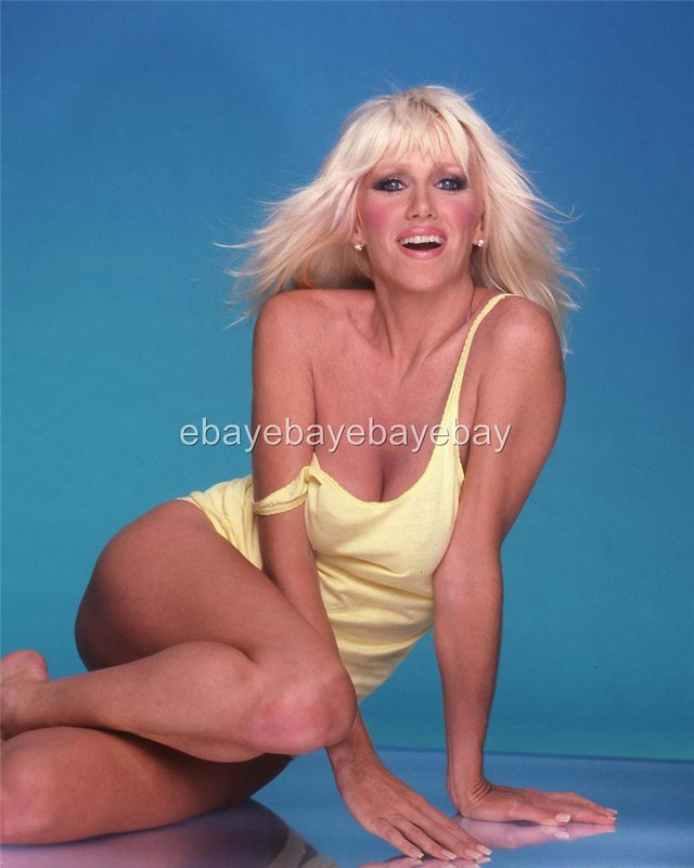 Bomb! suzanne somers nude dude's