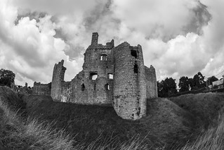 Coity Castle | by Paul Fears Photography www.paulfearsphoto.co.uk