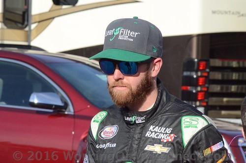 Blake Koch