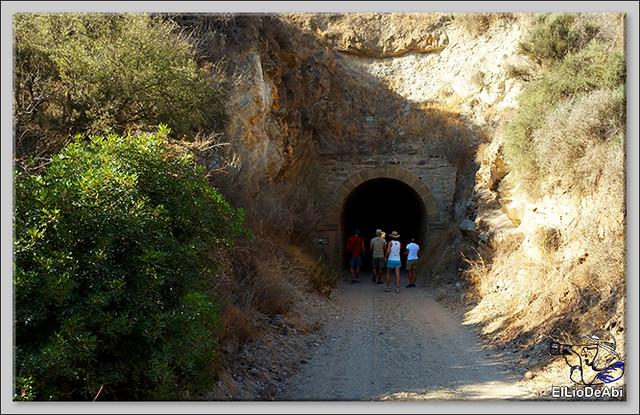 Ruta de la Mineria de Bédar (2)