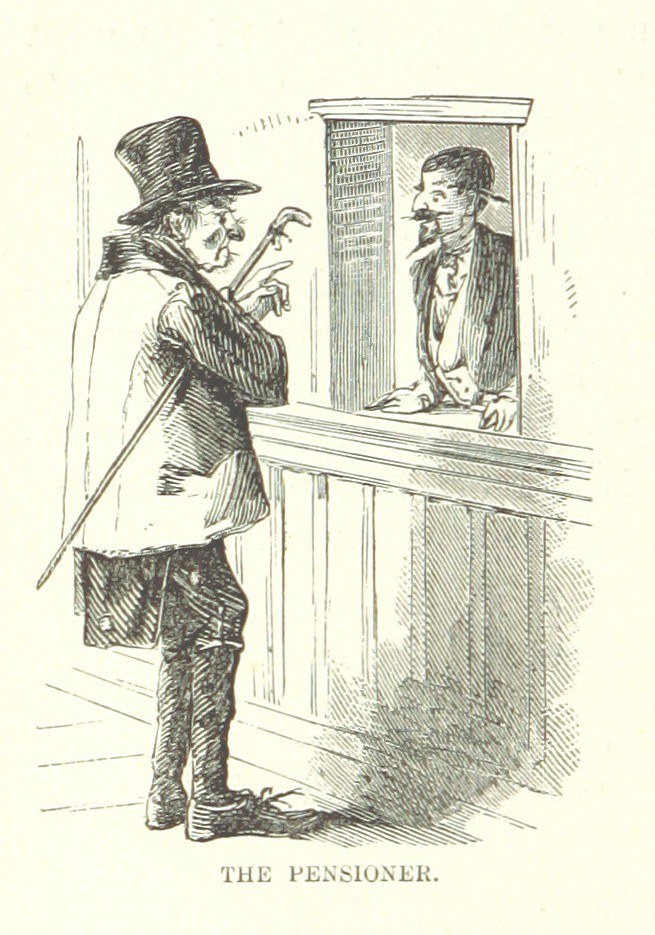 Image Taken From Page 264 Of The Innocents Abroad Or The Flickr
