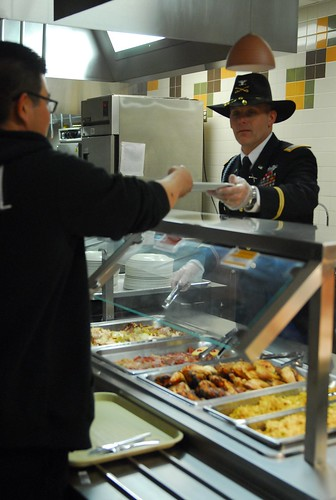 Blackjack dining facility ft hood