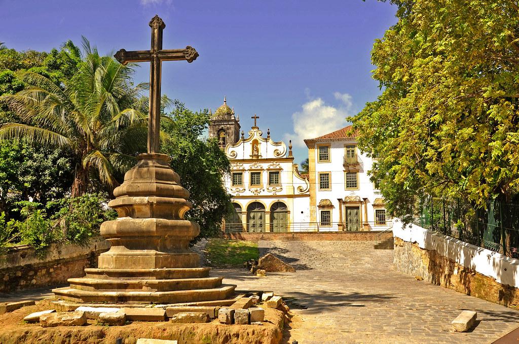 Convento de São Francisco de Olinda (1585 )