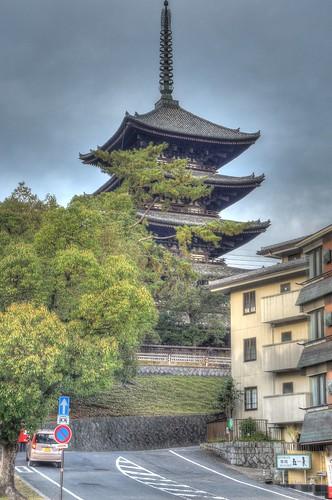Kofuku-ji Temple on NOV 30, 2016 vol03 (7)