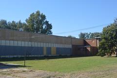 061 Reuben McCall High School