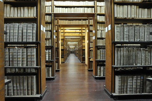 Wroclaw University Library digitizing rare archival texts | by j_cadmus