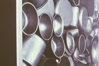 Pots at Oskar Schindler's Factory | by Ashlae | oh, ladycakes