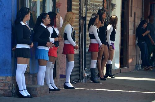 putitas chinas amsterdam prostitutas