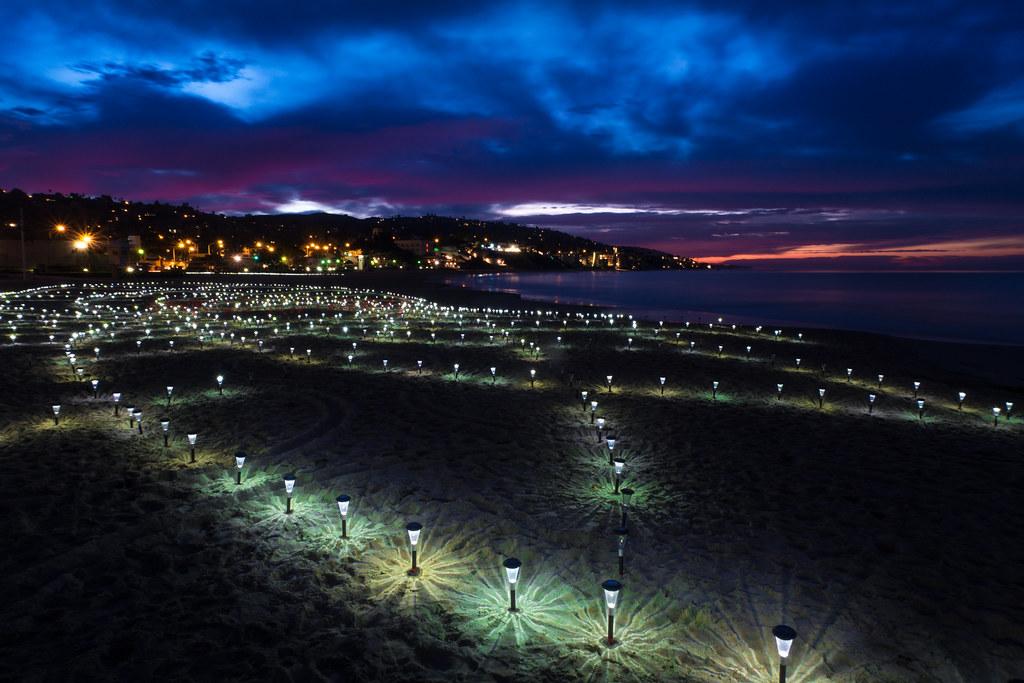 ... Lighting in Laguna Beach   by tom@f & Lighting in Laguna Beach   Developed from a single raw imageu2026   Flickr