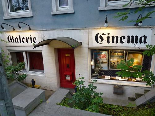 Galerie Cinema Essen