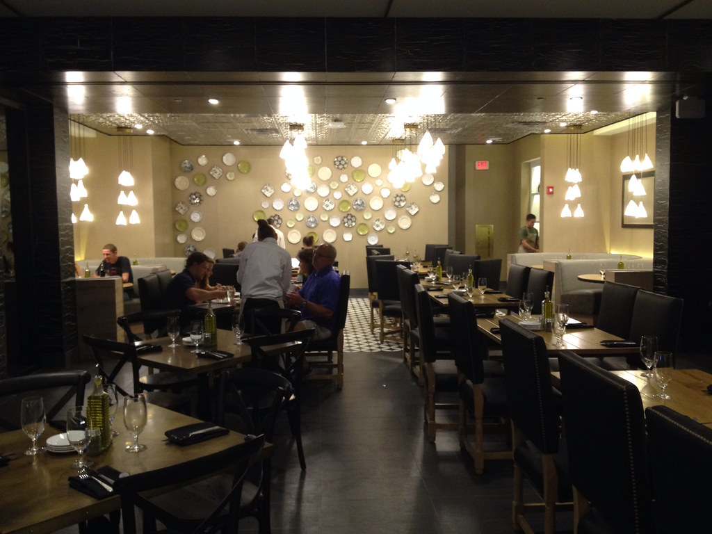 Vivo Italian Kitchen at Universal Orlando CityWalk | Flickr