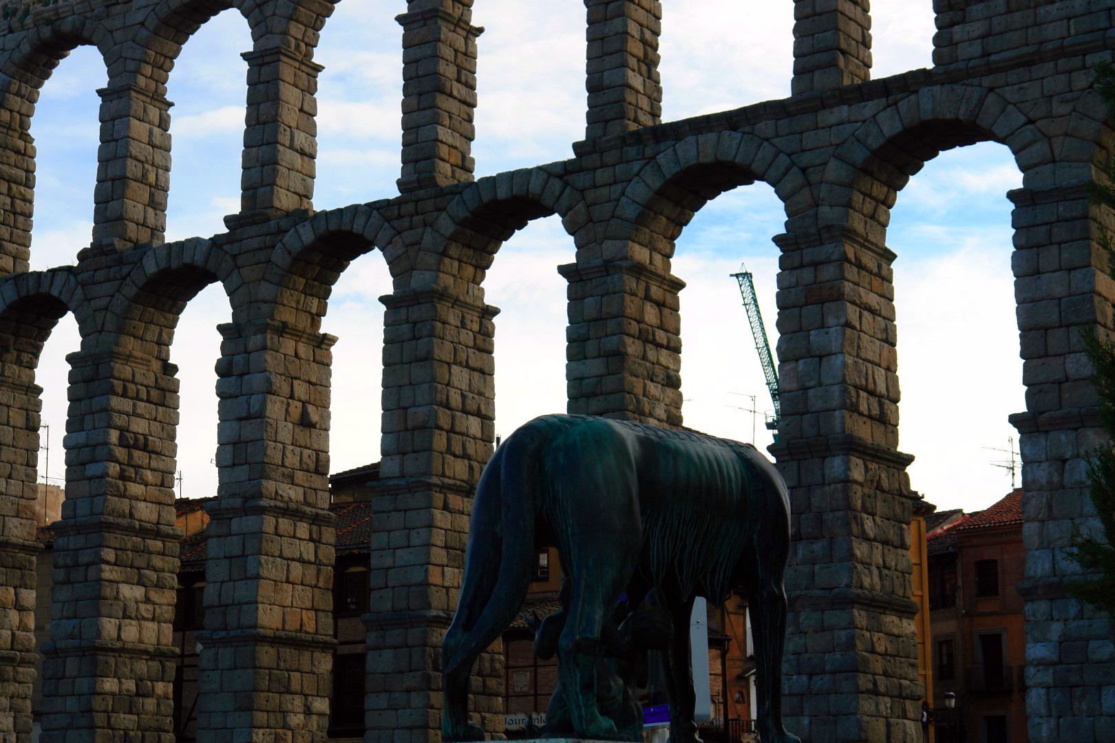 qué ver Segovia, España qué ver en segovia - 30730786120 85099ce6e0 o - Qué ver en Segovia, España