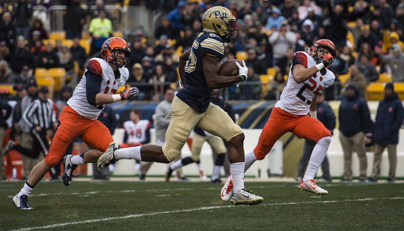 SU Football: Syracuse vs Pitt