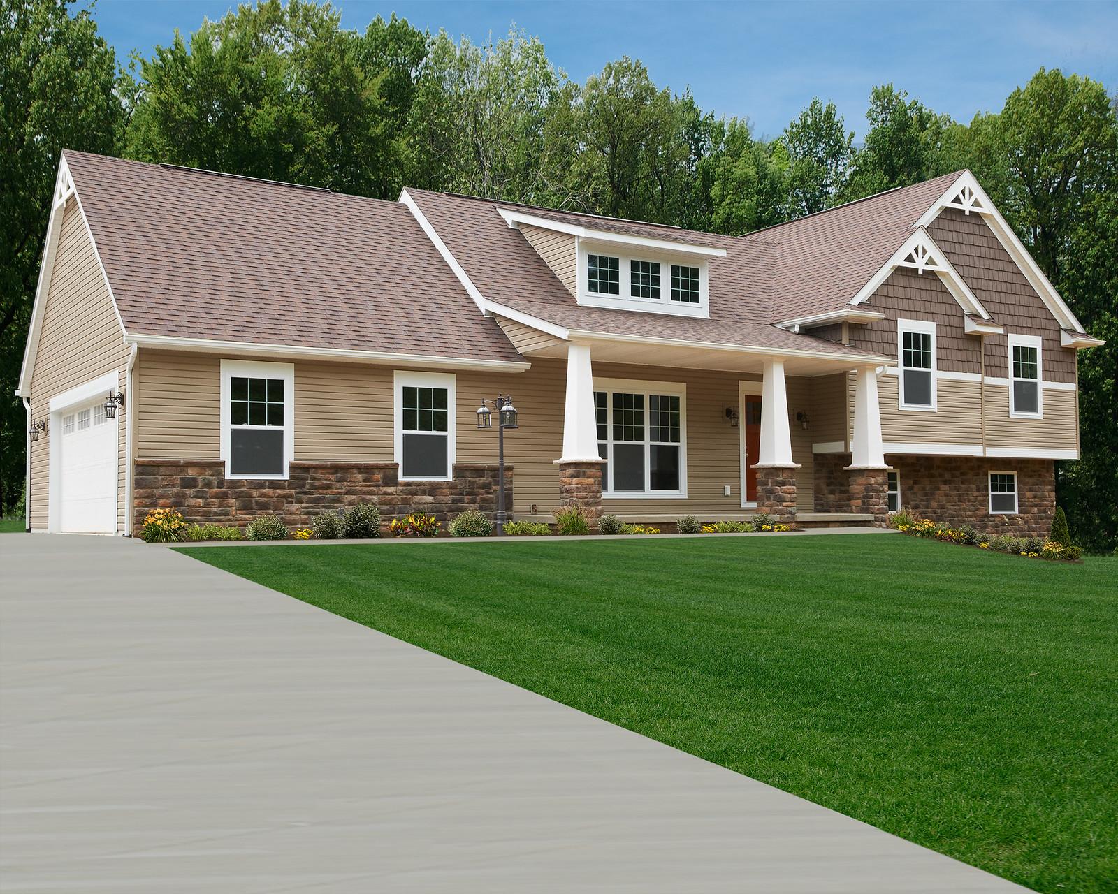Our Homes Lexington