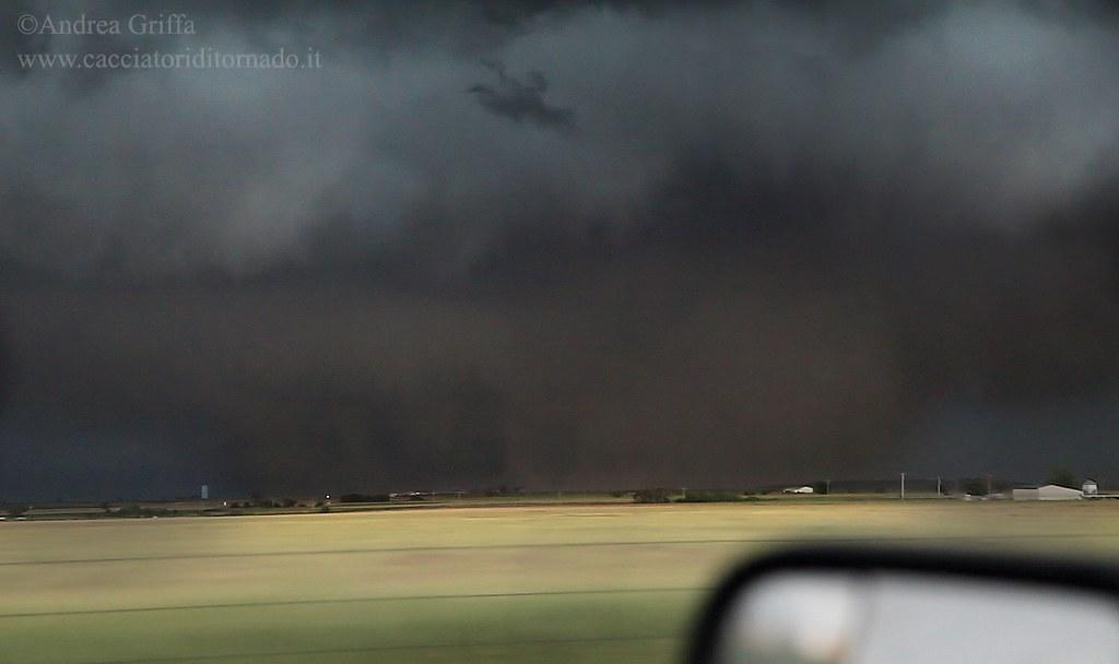 el reno ef5 monster tornado largest tornado ever recorded flickr