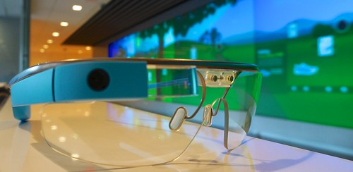 Google Glass at Center for Total Health 32211 | by tedeytan