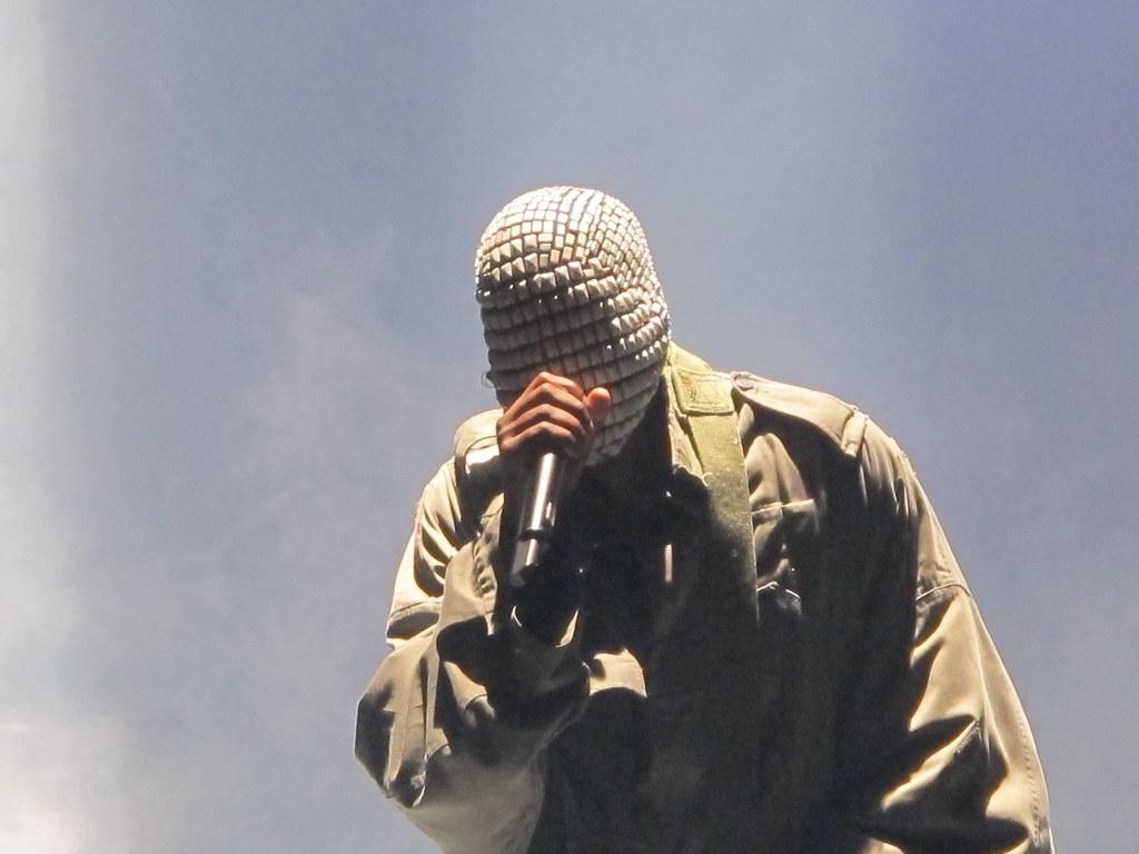 Kanye West - Kanye Omari West | Kanye West @ Verizon Center,… | Flickr