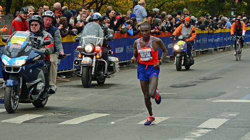 New York City Marathon | by PMillera4