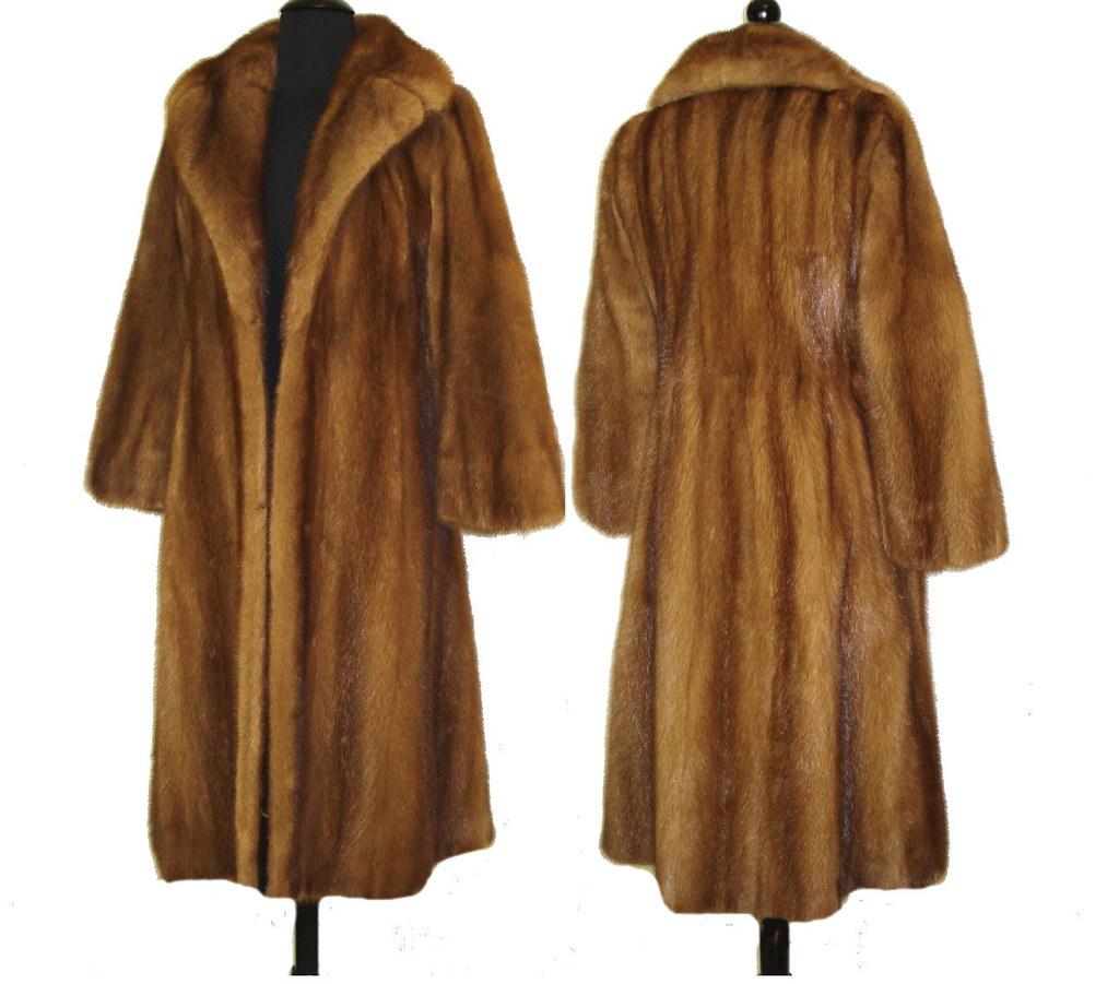 Fur Mink Coat Value | Fashion Women's Coat 2017