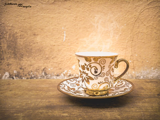 tea Cup | by Sid da' Cool