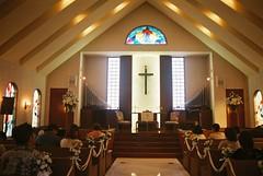 Inside of Chapel(1607-2-010012)