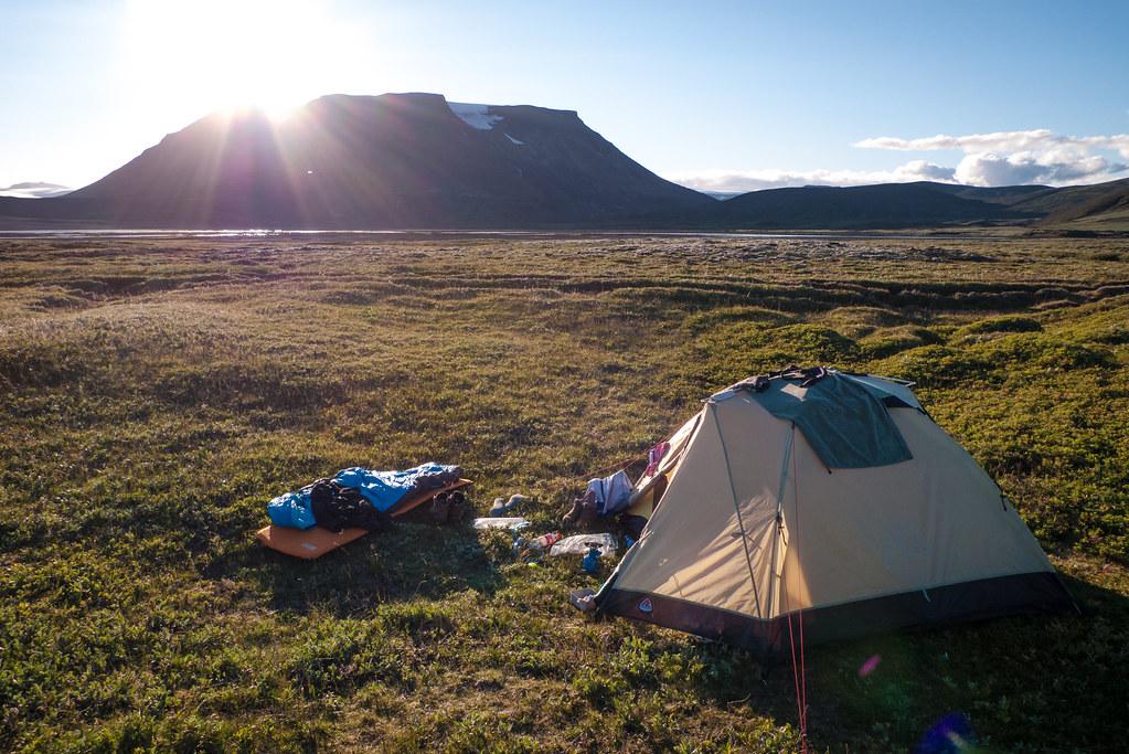 Þjófadalir – Þverbrekknamúli