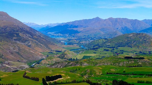 Queenstown Airport New Zealand Car Hire