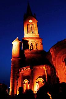 Nuit romane st georges de didonne 7 eric picard - Office de tourisme st georges de didonne ...