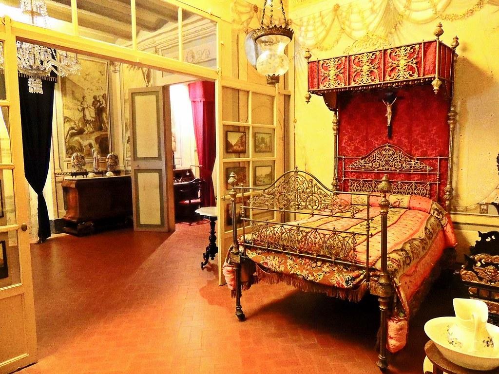 Museo Romantico.Museo Romantico De Sitges Xudros Flickr