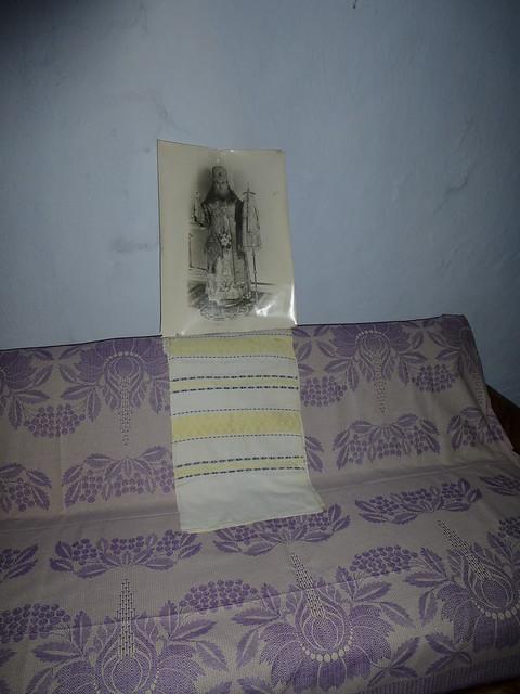 В доме архиепископа Никодима (Латышев)
