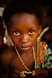 Necklace - Sierra Leone Sierra Leone