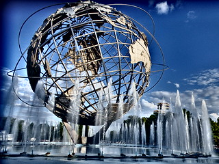 World's Fair Festival 18th May 2014, Corona Flushing Meadows Park | by The All-Nite Images